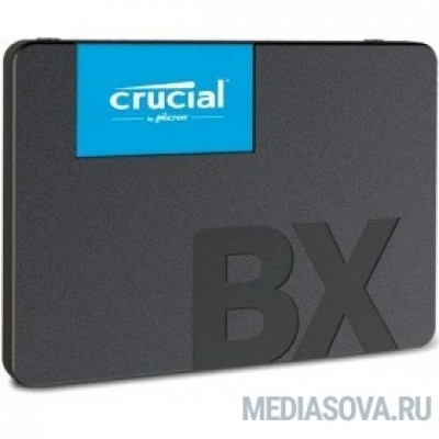 Crucial SSD BX500 2TB CT2000BX500SSD1 SATA3
