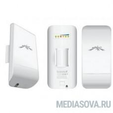 UBIQUITI LocoM5 Точка доступа Wi-Fi, AirMax, Рабочая частота 5470-5825 МГц,