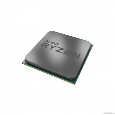 Процессор CPU AMD Ryzen 5 2400G OEM 3.9GHz, 4MB, 65W, AM4, RX Vega Graphics
