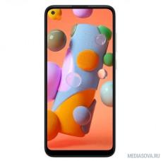 Samsung Galaxy A11 (2020) SM-A115F 32Gb белый