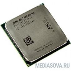 CPU AMD A6 X2 7470K OEM 3.7ГГц, 1Мб, SocketFM2+