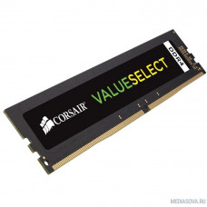 Corsair DDR4 DIMM 16GB CMV16GX4M1A2666C18 PC4-21300, 2666MHz, CL18