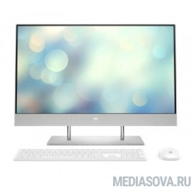 HP 27-dp0005ur Natural Silver 27
