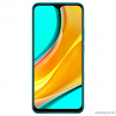 Xiaomi Redmi 9 4GB+64GB Ocean Green