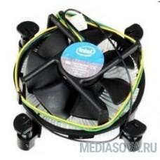 Cooler Intel Original S1156/1155/1150 (Al) PWM ( i3/G E97379 )