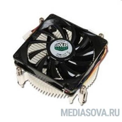 Cooler Master for Intel (DP6-8E5SB-PL-GP) для s1156