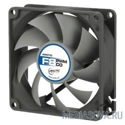 Case fan ARCTIC F8 PWM (PST) CO  RTL (AFACO-080PC-GBA01)
