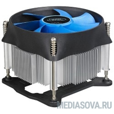Cooler Deepcool THETA 31 PWM Soc-1150/1155/1156, 4pin, 18-33dB, Al+Cu, 95W, 450g, screw