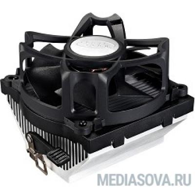 Cooler Deepcool BETA 10 Soc-FM2/FM1/AM3+/AM3/AM2+/AM2, 3pin, 25dB, Al, 89W, 307g, скоба