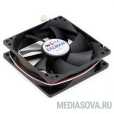 Case fan ZALMAN  ZM-F2 PLUS (SF) Fan for m / tower (3пин, 92x92x25mm, 20-23дБ, 1500об / мин)