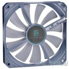 Case fan Deepcool GS 120 RTL 120x120x20, 4pin, 18-32dB, 100g, antivibration low-noise