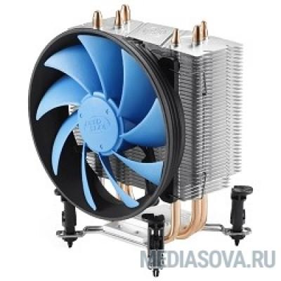 Cooler Deepcool  GAMMAXX300 RET Soc-775/1366/1155/1156/1150/754/939/940, AM2/АМ2+/АМ3/AM3+/FM1/FM2