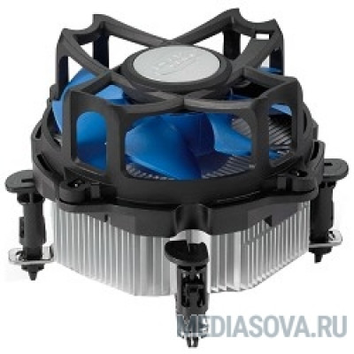 Cooler Deepcool ALTA 7 Socket 775,1155/1156/1150, RPM 2200
