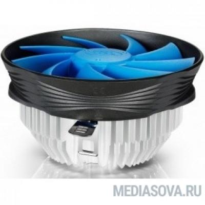 Cooler Deepcool (GAMMA) ARCHER BIGPRO PWM 1156/55/51/50/775/FM2/FM1/AM4/AM3+/AM3/AM2+/AM2/940/939/754 TDP 125W, PWM, 120mm Al+Cu
