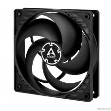 Case fan ARCTIC P12 (black/black) - retail (ACFAN00118A)