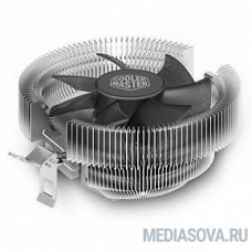 Cooler Master for Full Socket Support Z30 (RH-Z30-25FK-R1)  65W, Al, 3pin,