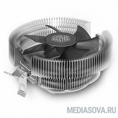 Cooler Master for Full Socket Support Z30 (RH-Z30-25FK-R1)  65W, Al, 3pin,