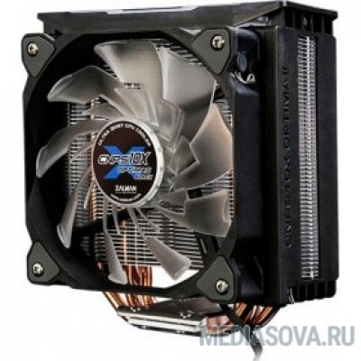Cooler ZALMAN  CNPS10X OPTIMA II Black