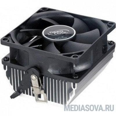 Deepcool CK-AM209 V2 Soc-FM2+/AM2+/AM3+/AM4/ 3-pin 22dB Al 65W 224gr Ret