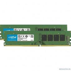 Модуль памяти 16GB PC25600 DDR4 KIT2 CT2K8G4DFS832A CRUCIAL