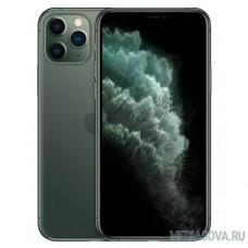 Apple iPhone 11 Pro 512GB Midnight Green (MWCG2RU/A)