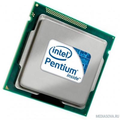 Процессор CPU Intel Pentium Gold G6400 Comet Lake BOX 4.0ГГц, 4МБ, Socket1200