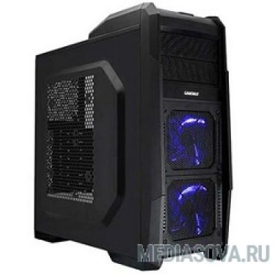 GameMax [G506] Корпус GameMax G506 (голубая, без БП)