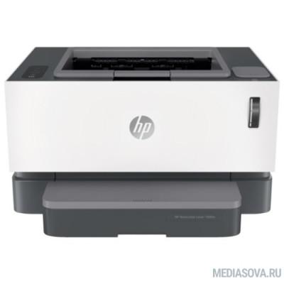 HP Neverstop Laser 1000w (4RY23A) принтер, A4, лазер ч/б, 20 стр/мин, 600х600, 32Мб, AirPrint, USB