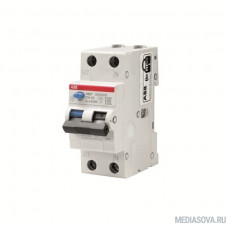 ABB 2CSR245072R1404 Авт.диф.тока DSH201R C40 30мА тип АС