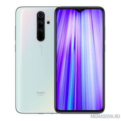 XiaomiRedmiNote8Pro6/64GbWhite