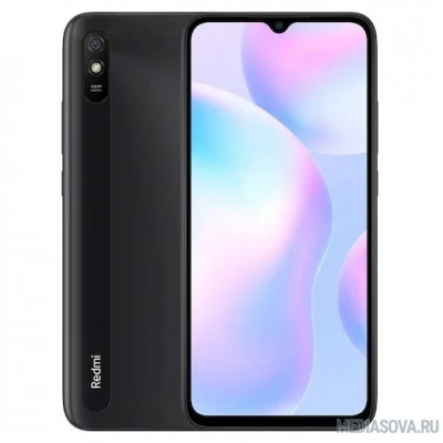 Xiaomi Redmi 9A 2GB+32GB Gray
