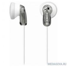 Sony MDR-E9LPH Наушники, серый/серебристый