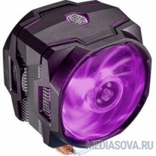 Cooler  MasterAir MA610P, RPM, 150W (up to 180W), RGB, Full Socket Support (MAP-T6PN-218PC-R1)