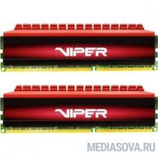 Patriot DDR4 DIMM 16GB Kit 2x8Gb PV416G300C6K PC4-24000, 3000MHz
