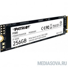 Patriot SSD M.2 256Gb P300 P300P256GM28