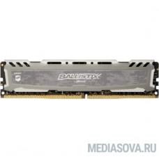 Crucial DDR4 DIMM 16GB BLS16G4D30BESB PC4-24000, 3000MHz, CL16, Ballistix