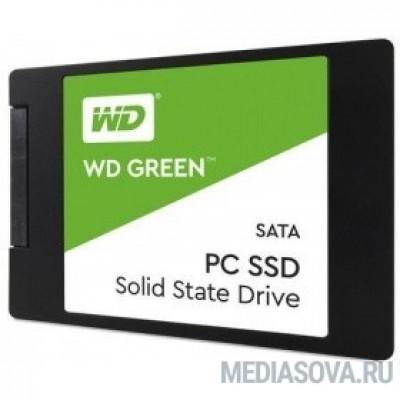 WD SSD 1Tb WDS100T2G0A SATA 3.0