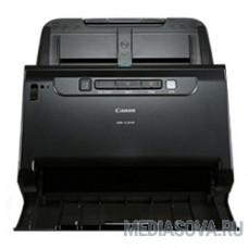 CANON DR-C240 [0651C003/1000357598] A4, 45 ppm, ADF 60, Duplex Color, USB 2.0