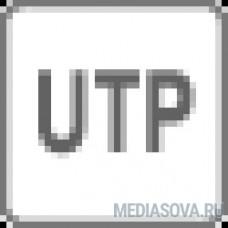 5bites US5505-100A2 Кабель  UTP / SOLID / 5E / 24AWG / 2PAIRS / CCA / PVC / 100M