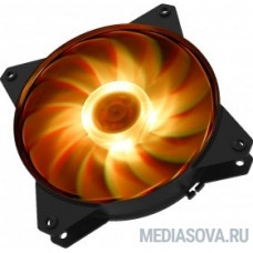 Case Fan Cooler Master  MF121L RGB LED Fan, 3pin (R4-C1DS-12FC-R2)