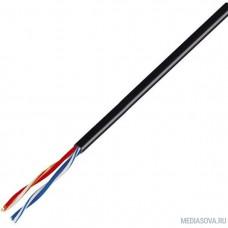 REXANT (01-0025) Кабель UTP CAT5e 2 пары (305м) 0.51 мм OUTDOOR