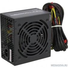 Zalman <LXII> ZM500-LXII <500W, ATX12V v2.3, APFC, 12cm Fan, Ret>