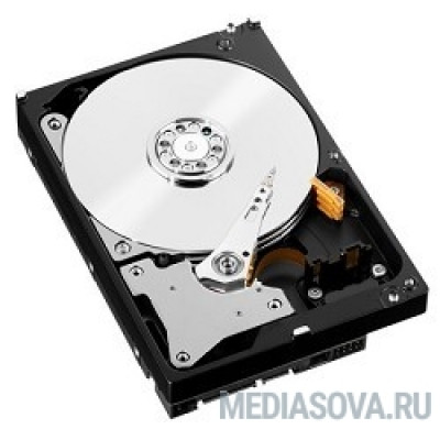 Жесткий диск 2TB WD Red (WD20EFAX) Serial ATA III, 5400- rpm, 256Mb, 3.5