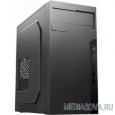 PowerCool 6505-400W (Midi Tower,Black, ATX 400W-80mm)