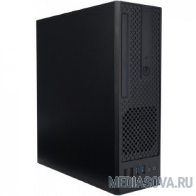 SlimCase  INWIN CJ708BL  IP-S265AU7-2 80plus Bronze, U3*2+U2*2+A(HD)+TYPE 3.1C + FAN 80*15mm + intrusion switch   6137379