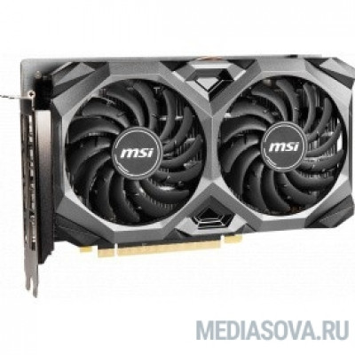 Видеокарта MSI RX 5500 XT MECH 8G OC