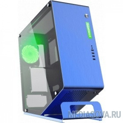 GameMax WinMan-Blue Корпус