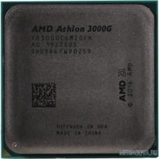 CPU Athlon 3000G OEM