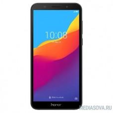 Honor 7A Prime 32GB Black  полночный черный