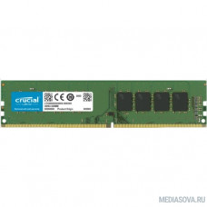Crucial DDR4 DIMM 16GB CT16G4DFS8266 PC4-21300, 2666MHz
